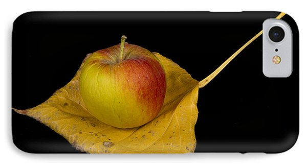 Apple Harvest Autumn Leaf Phone Case by James BO  Insogna