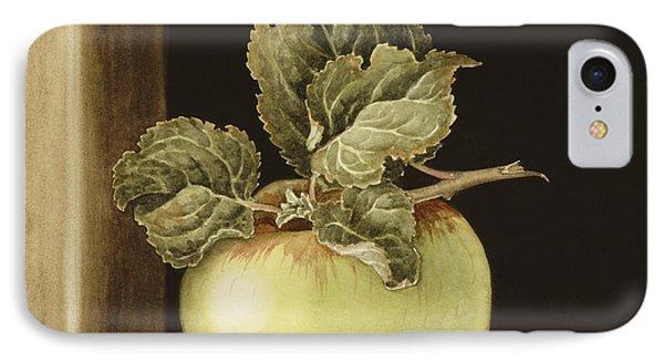 Apple IPhone Case by Jenny Barron