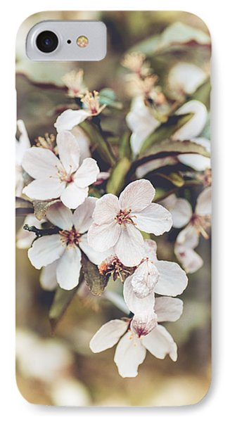 IPhone Case featuring the photograph Apple Spice by Christi Kraft