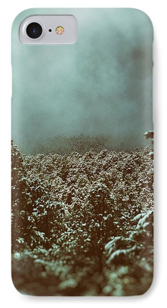Approaching Storm IPhone Case by Jason Coward