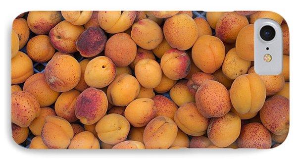 Apricot Moorpark Harvest IPhone Case