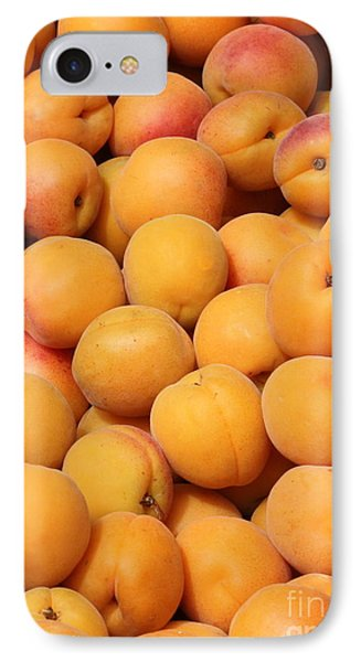 Apricots Phone Case by Carol Groenen