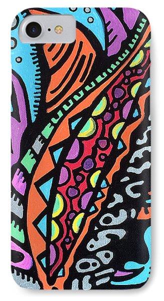 Aquarium IPhone Case by Molly Williams