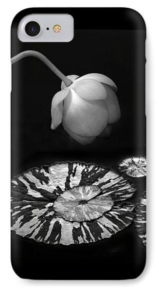 Aquatic Zen IPhone Case by Jessica Jenney