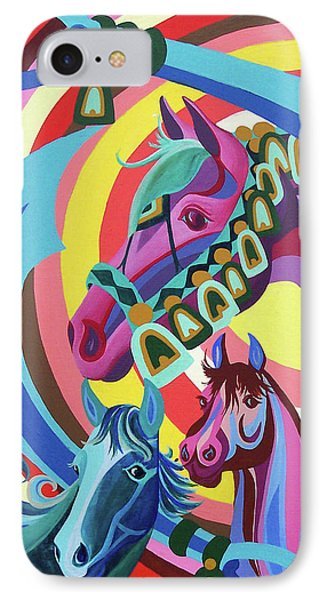Arabian Sons IPhone Case