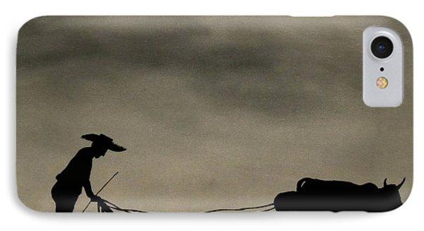 Arado IPhone Case by Edwin Alverio