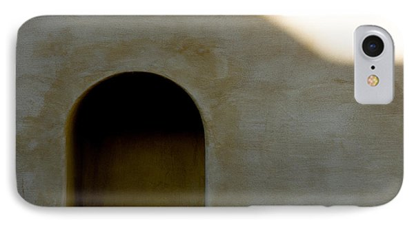 Arch In Shadow Phone Case by Dave Bowman