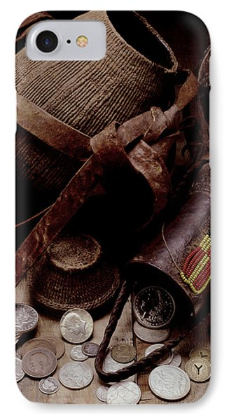 Archeological Find Year 3009 Phone Case by Steven Huszar