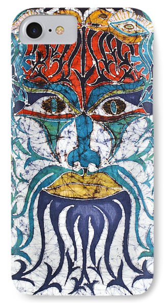 Archetypal Mask IPhone Case