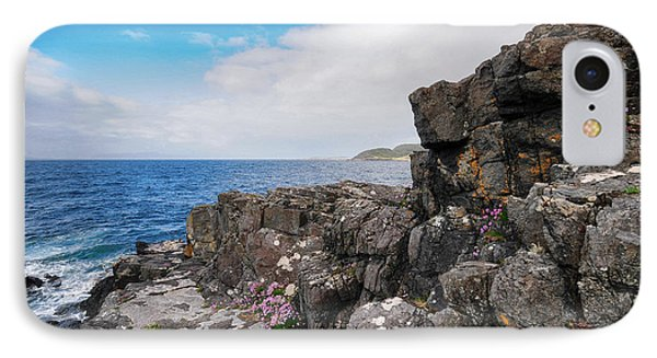 Ardnamurchan IPhone Case