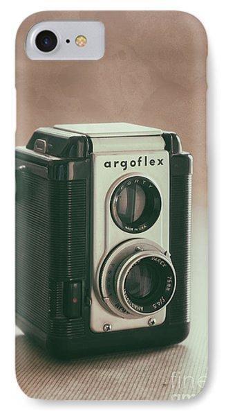 IPhone Case featuring the photograph Argoflex by Ana V Ramirez