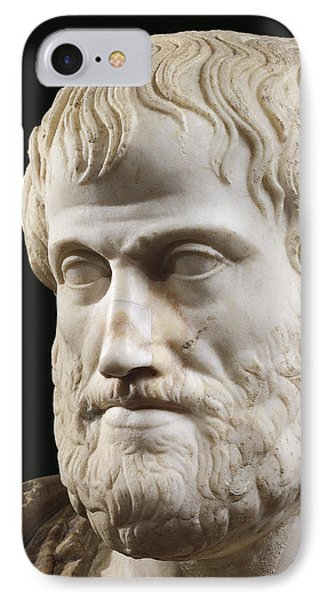 Aristotle IPhone Case by Lysippus