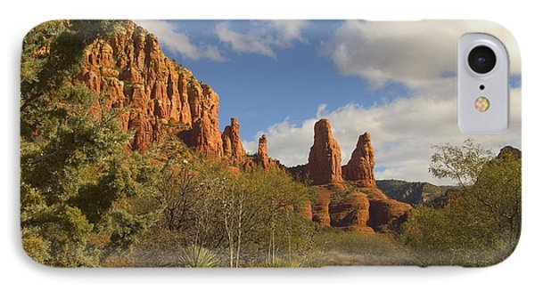 Arizona Outback 2 IPhone Case by Mike McGlothlen