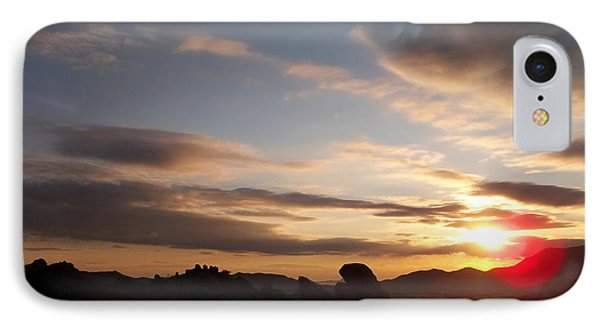 Arizona Sunrise IPhone Case by Glenn McCarthy Art and Photography
