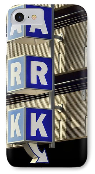 IPhone Case featuring the photograph Ark - This Way by Nikolyn McDonald