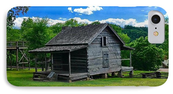 Arkansas Travels IPhone Case