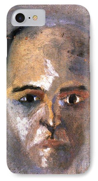 Arnold Schoenberg Phone Case by Granger