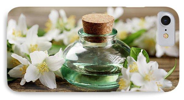 Aromatic Oil IPhone Case by Jelena Jovanovic