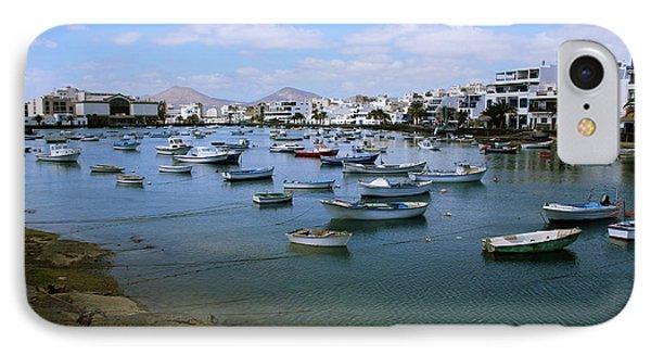 Arrecife - Lanzarote IPhone 7 Case