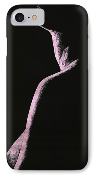 Arrogance Phone Case by Richard Young
