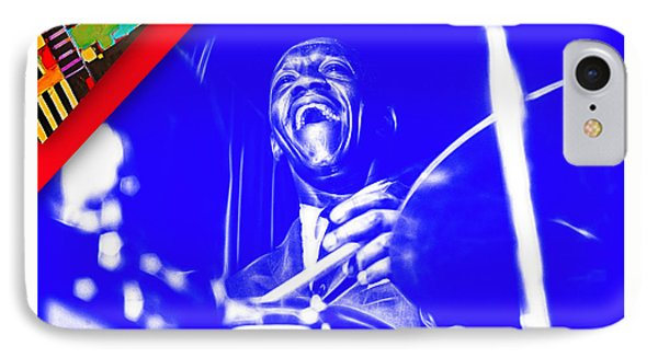 Art Blakey Collection IPhone 7 Case