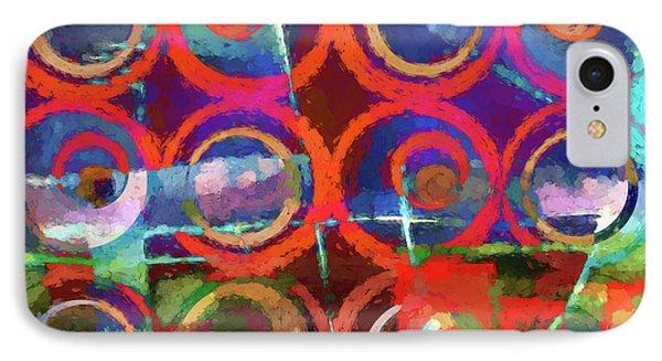 Art Poster Paint IPhone Case