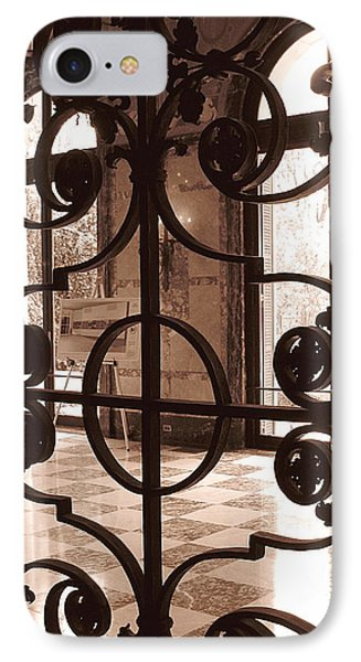 Artist's Easel Phone Case by Colleen Kammerer