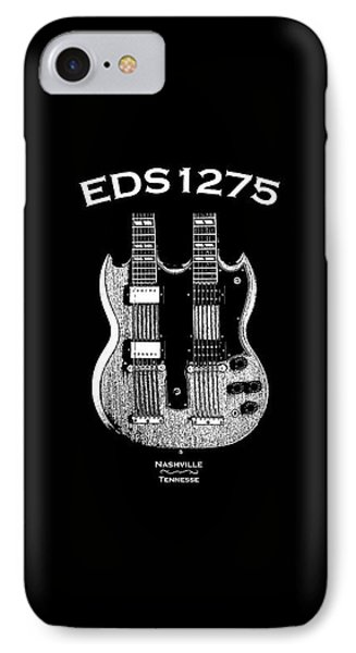 Gibson Eds 1275 IPhone Case