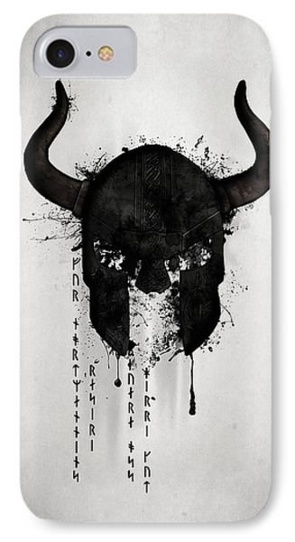 Northmen IPhone Case by Nicklas Gustafsson