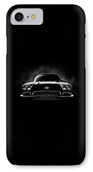 Circa '59 IPhone Case by Douglas Pittman