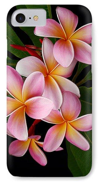 Wailua Sweet Love Phone Case by Sharon Mau