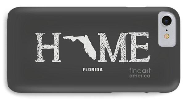 Fl Home IPhone Case by Nancy Ingersoll
