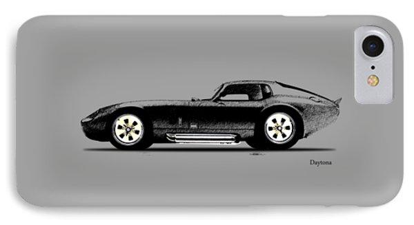 The Daytona 1965 IPhone 7 Case