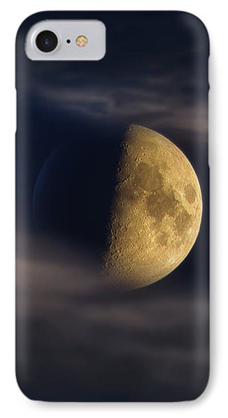IPhone Case featuring the photograph Eye Of The Night by Alexey Kljatov