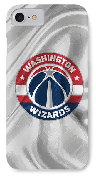 Washington Wizards IPhone Case