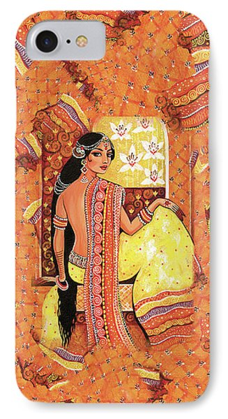 Bharat IPhone Case