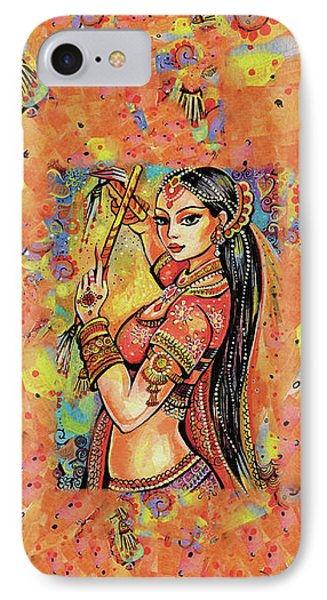 Magic Of Dance IPhone Case