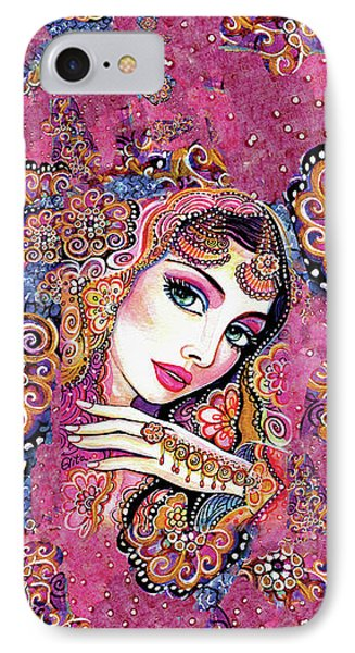 Kumari IPhone Case