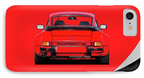 911 Turbo 1983 IPhone Case