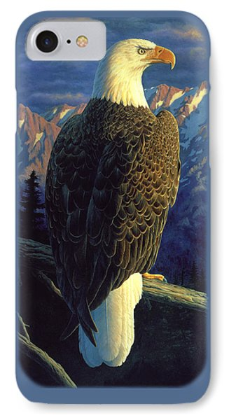 Morning Quest IPhone 7 Case