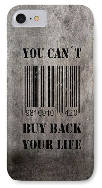 Buy Back Phone Case by Nicklas Gustafsson
