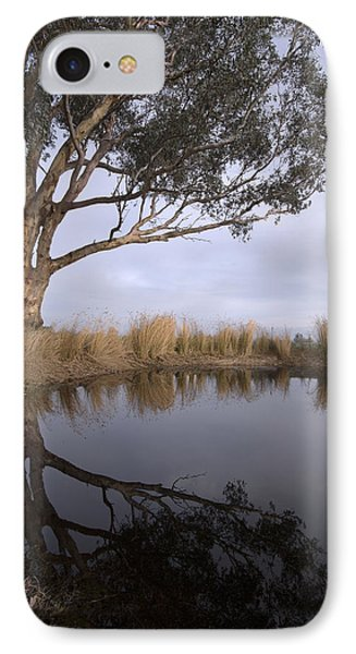 Dam IPhone 7 Case by Linda Lees