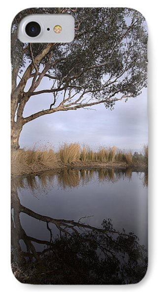 Dam IPhone Case by Linda Lees