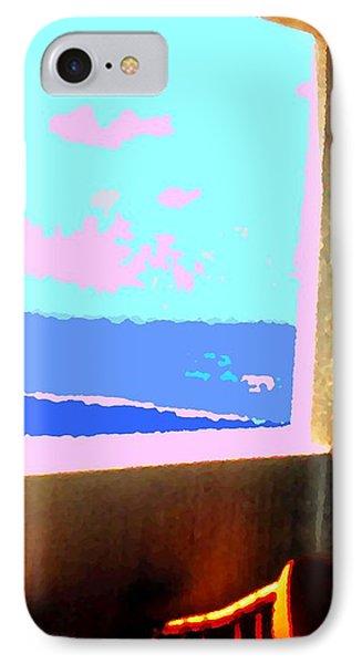 Aruba Phone Case by Ian  MacDonald