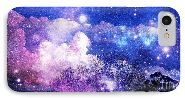 As It Is In Heaven IPhone Case by Leanne Seymour