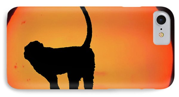 As The Day Ends IPhone 7 Case