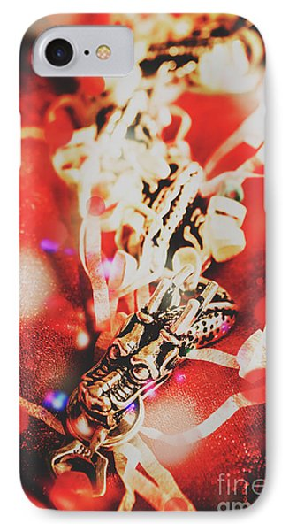 Dragon iPhone 7 Case - Asian Dragon Festival by Jorgo Photography - Wall Art Gallery