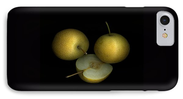 Asian Pears Phone Case by Christian Slanec