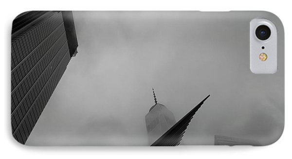 IPhone Case featuring the photograph Aspire by Alex Lapidus