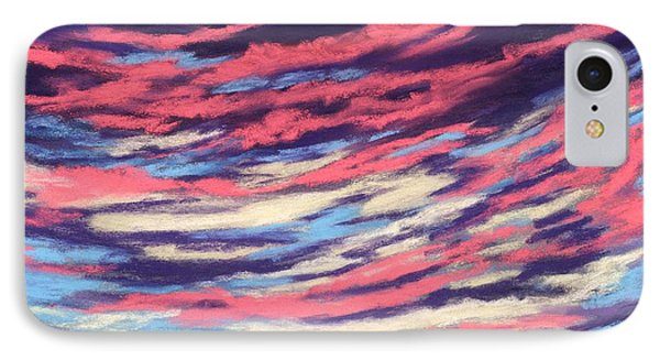 Associations - Sky And Clouds Collection IPhone Case